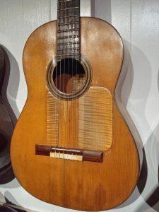 domingo esteso guitar 1922
